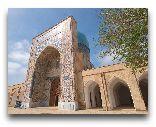Шахрисабз: Мечеть Кок Гумбаз