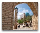 Шахрисабз: Мечеть Дору Тиловат