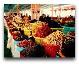 Шахрисабз: Восточный базар