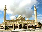 Шемаха: Мечеть