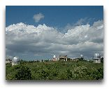 Шемаха: Шемахинская обсерватория