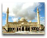 Шемаха: Джума -Мечеть