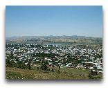 Шемаха: Вид на Шемаху