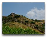 Шемаха: Крепость Гюлистан
