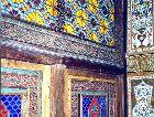 Шеки: Дворец Шекинского хана
