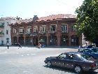 Шеки: Площадь в Шеки