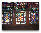 Шеки: Дверец Шекинского хана