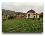 Шеки: Албанский храм в Шеки