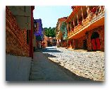 Сигнаги: Улицы Сигнахи
