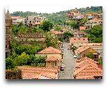 Сигнаги: город Любви