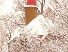 Сигулда: Зима в Сигулде