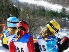 Сигулда: Горные лыжи
