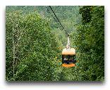 Сигулда: Воздушный трамвайчик