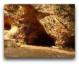 Сигулда: Пещера Гутманя