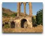 Сисиан: Монумент 7 столетия