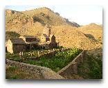 Сисиан: Монастырь Воротнаванк