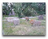 Сисиан: Сад камней.