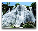 Сисиан: Водопад Шаки