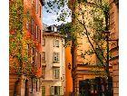Стокгольм: Весна в городе