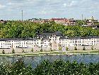 Стокгольм: Военная академия