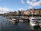Стокгольм: Северная Венеция