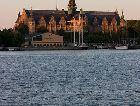 Стокгольм: Юргорден