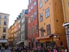 Стокгольм: Гамла Стан