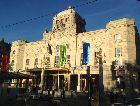 Стокгольм: Королевский театр