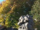Стокгольм: Осень в Стокгольме