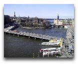 Стокгольм: Даунтаун
