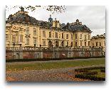 Стокгольм: Дворец Дронтхольм