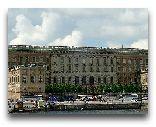 Стокгольм: Королевский дворец