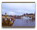 Стокгольм: Корона королнвства