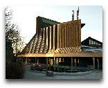 Стокгольм: Музей Васа