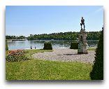 Стокгольм: Парк дворца Дронтхольм