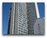 Стокгольм: Самое высокое здание Стокгольма