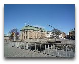 Стокгольм: Дворцы