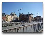 Стокгольм: Старинная архитектура