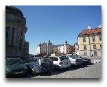 Стокгольм: Замок
