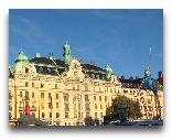 Стокгольм: Дома города