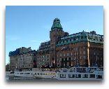 Стокгольм: Отель Редисон