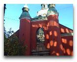 Стокгольм: Церковь