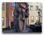 Стокгольм: Квартал 3 стран