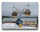 Сверадув-Здруй: Горные лыжи
