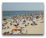 Свиноуйсьце: Пляж