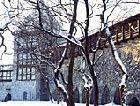 Таллинн: Крепостная стена