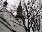Таллинн: Домский собор