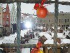Таллинн: Ресторана Бальтазар