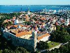 Таллинн: Панарамма Старого города