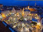 Таллинн: Ратушная площадь